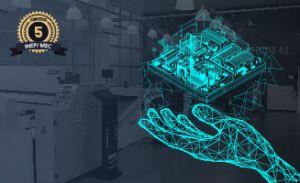 MBI em Indústria Avançada: Confecção 4.0 EAD