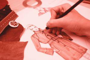 Técnicas para Desenho de Moda